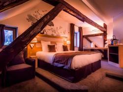 Le Grand Aigle Hotel & Spa**** Serre-Chevalier