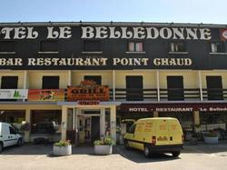 Hotel Belledonne Le Bourg-d\'Oisans