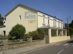 Hôtel des Sables Blancs Douarnenez