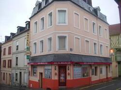 Hôtel Aguesseau Trouville-sur-Mer