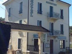 Hotel Hôtel Ménestret Domarin