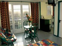 Hotel La Residence du Nil Le Tréport