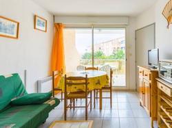 Hotel Lagrange Classic Les Résidences Sainte-Marie-La-Mer