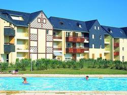 Hotel Les Résidences Lagrange Classic Arzon