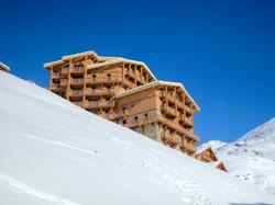 Hotel Les Balcons Platinium Val-Thorens