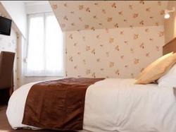 Hotel Christol Bagnoles-de-l\'Orne