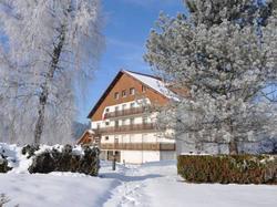 Photo of the residence La Roche du Trésor Village Vacances at Longevilles-Mont-d'Or