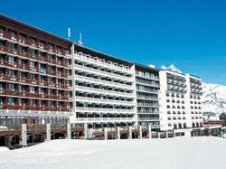 Langley Hôtel Tignes 2100 Tignes