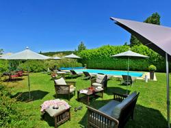 Hotel Maison Des Peyrat