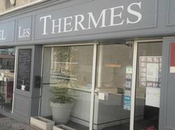 Hotel Les Thermes