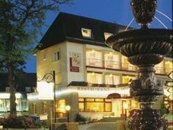 Contact Hotel - Bagnoles Hotel Bagnoles-de-l\'Orne