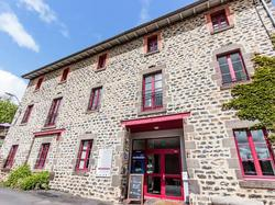 Gite-Hôtel La Cabourne Saint-Privat-d\'Allier