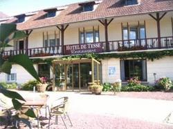 Hotel de Tessé  Bagnoles-de-l\'Orne
