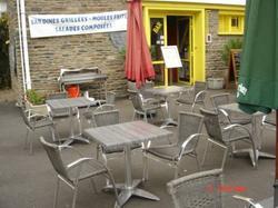 Le Petit Goinfre Saint-Nazaire