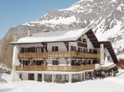 Langley Hotel Grand Nord Val-d\'Isère