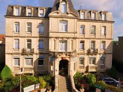 Nouvel hôtel Bagnoles-de-l\'Orne