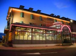 Hotel le Tivoli Vic-en-Bigorre