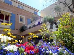Hotel Les Acacias Le Grau-du-Roi
