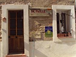 Hotel Le Paillé de Torreilles Torreilles