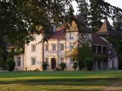 Domaine des Grands Cèdres - Maison d'hôtes