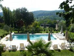 Hotel Les Hauts de Gageac Maison d'Hôtes de Charme La Roque-Gageac