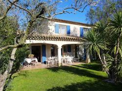 Holiday Home Domaine de la Gaillarde Les Issambres
