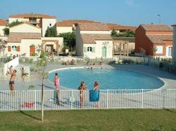 Hotel Apartment Les Grandes Bleues V Narbonne Plage Narbonne