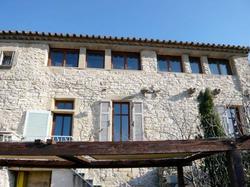 Holiday Home Quartier du Chateau Valliguieres Castillon-du-Gard