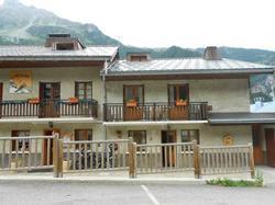 Le Roc Blanc Pralognan-la-Vanoise