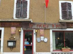 Hotel Le Relais d'Oc Genouillac