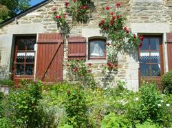 Holiday Home La Grande Vigne Dinan