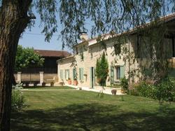 Hotel La Dorépontaise Pondaurat