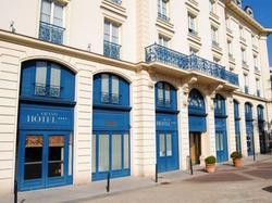 Résidence du Grand Hôtel Le Plessis-Robinson