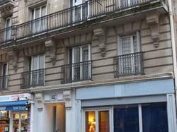 Résidence Pernety Montparnasse, PARIS