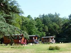 Domaine de Fonroques Montcaret
