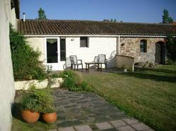 Holiday Home Bel Air St Remyenmauges Saint-Pierre-Montlimart