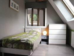 Holiday Home Le Neufmoulin Saint Crespin