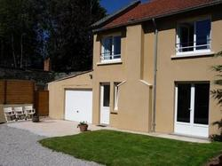 Holiday Home Balise Carentan Carentan