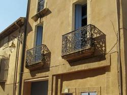Hotel Holiday Home Au Coeur Du Languedoc Thezan Les Beziers Puimisson
