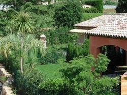 Holiday Home La Colle Belle Carros