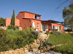 Holiday Home L Espigaou Flayosc