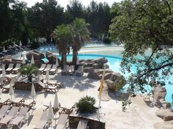 Holiday Home Residence Pierres et Vacances Grimaud Grimaud