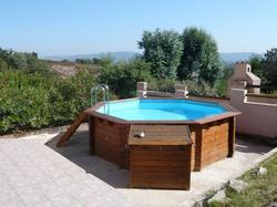 Holiday Home Mas Sainte Candie Roquebrune/Argens