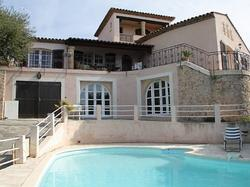 Holiday Home Segusiave Les Issambres Les Issambres