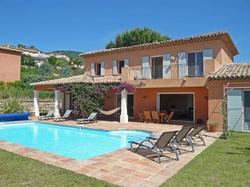 Holiday Home Les Suves Cavalaire Cavalaire-sur-Mer