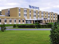 Novotel Bayeux