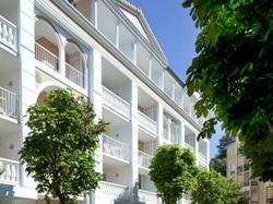 Hotel Résidence du Bois de Lon Lamalou-les-Bains