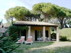 Holiday Home Domaine de Font Mourier Cogolin Cogolin