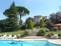Hotel Villa Le Mas Psappha Les Arcs/Argens Les Arcs
