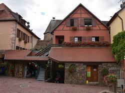 sHarzala Vert Bergheim